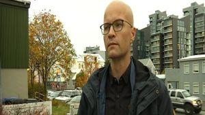 Magnus Göransson