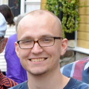 Petter Blomqvist