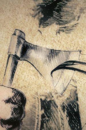 Viikinkiajan minikirves