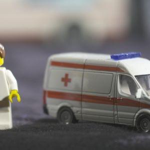 Ett specialsjukhus behöver inte jour för alla specialiteter.