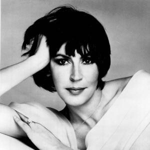 Helen Reddy.