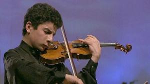 viulisti Sergei Khachatryan
