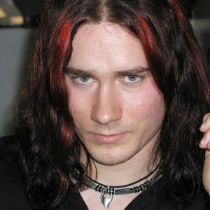 Tuomas Holopainen från Nightwish