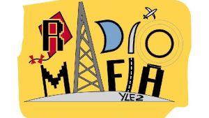 Radiomafian logo