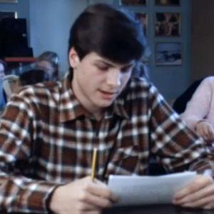 En elev 1981