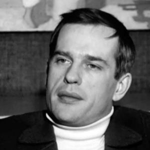 Jörn Donner på 1970-talet