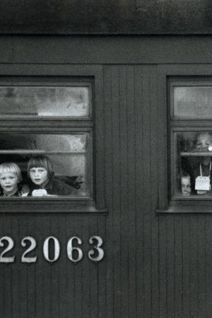 Krigsbarn 1944