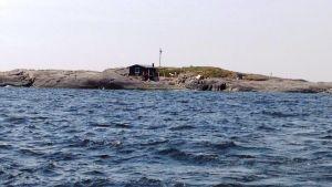 Klovharun i Borgå skärgård