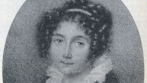 Kreivitär Josephine Brunsvik