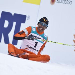 Adrian Solano.