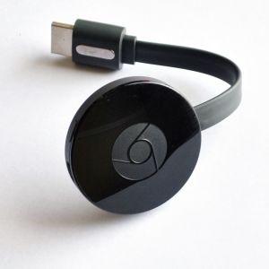 Google Chromecast-lisälaite