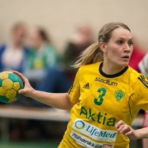 Maria Jukola, SIF.