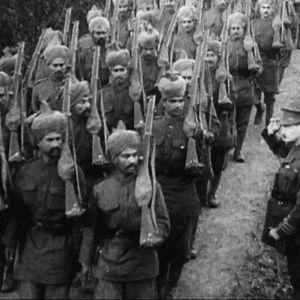 Historia: Maailman sota, yle tv1