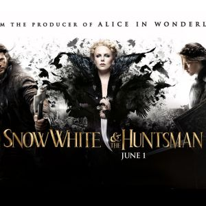 Snow White & The Huntsman