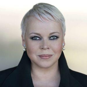sopraano Johanna Rusanen-Kartano