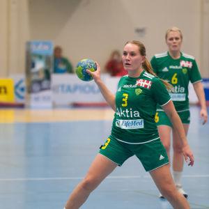 Maria Jukola, SIF