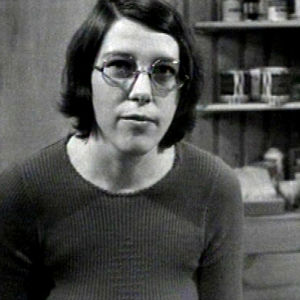 Mirja Ovaska ja Olli Soinio (1972).