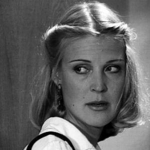 Milka Ahlroth elokuvassa Marja.