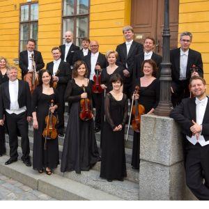 Mellersta Österbottens kammarorkester 2014