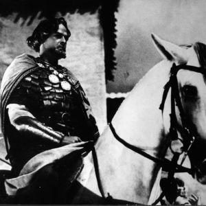 Kuva elokuvasta Aleksanteri Nevski.