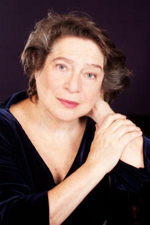 Pianotaiteilija Elisabeth Leonskaja.