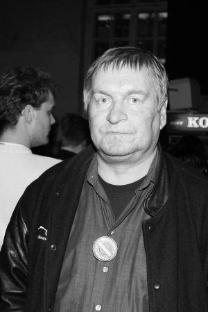 Matti Hagman, 1955 - 2016.