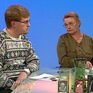 Tuimaa keskustelua roolipelian ja saatananpalvonnan yhteyksistä 1997.