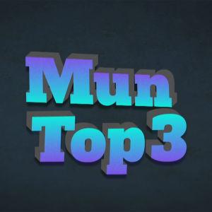 Mun Top 3