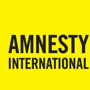 Amnesty Intertnationals logotyp