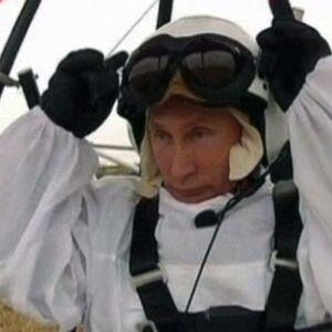 Putin johti siperiankurjet vankeudesta vapauteen