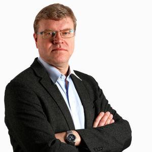 Pasi Nieminen, vd för Automobilförbundet.