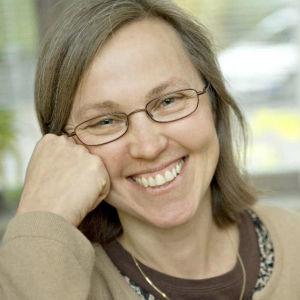 Pia Santonen är redaktör och arbetar för Svenska Yle.
