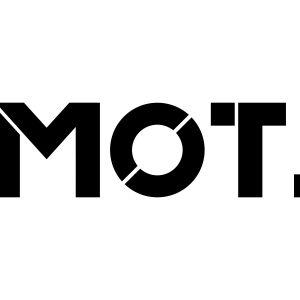 MOT:in logo.
