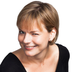 RSO:n viulisti Paula Sundqvist