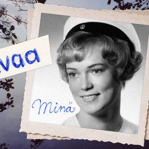 Liisa Keltinkangas-Järvisen kuusi kuvaa elämästä