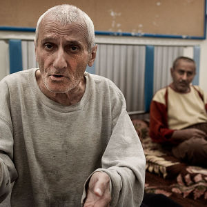 Ulkolinja: Kasvot Syyrian sodalle, Yle TV1