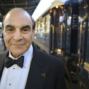 Minä Hercule Poirot, yle tv1