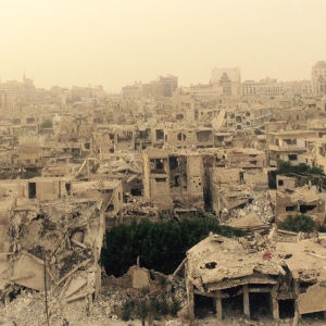 Ulkolinja: Al Assadin Syyria, yle tv1