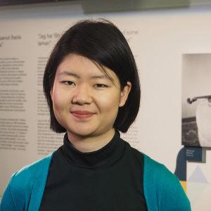 Mayumi Kanagawa on yksi Sibelius-viulukilpailun 2015 finalisteista.