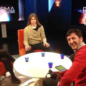Prisma studio, yle tv1