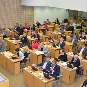 Helsingforsfullmäktige