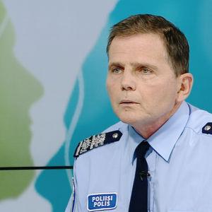Lasse Aapio.