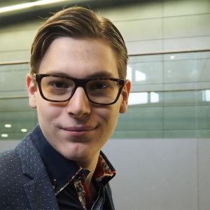 Kapellimestari Klaus Mäkelä