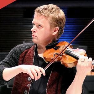 Pekka Kuusisto on RSOn solistina