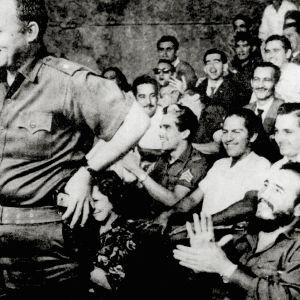 Kuka oli William Morgan, Fidel Castron amerikkalainen upseeri?