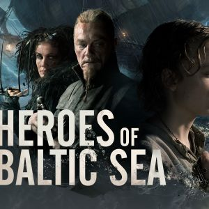 Heroes Of The Baltic Sea
