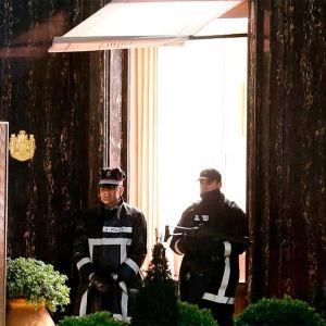 Cartier i Monte Carlo rånades