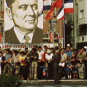 Raportti vuodelta 1977 kertoo Jugoslavian poliittisesta elämästä sekä kansalaisten arkipäivästä.