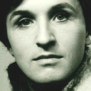 Porträtt från 70-talet på Fred Negendanck.