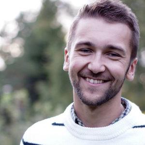 Sebastian Holmgård